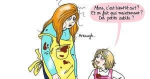 Cuisiner Avec Enfants Astridm